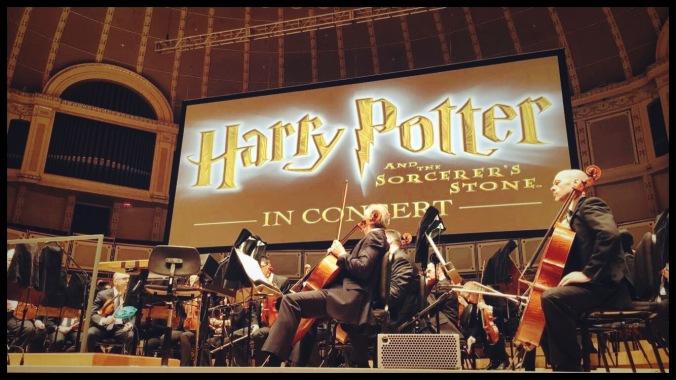 HP Symphony