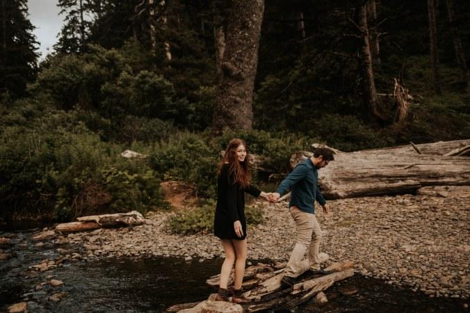 Lucas + Erin